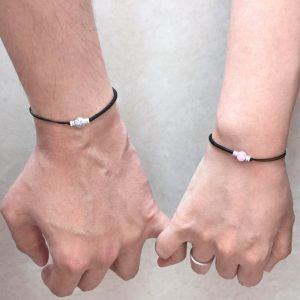 Couple Crystal Bracelet