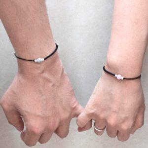Couple Crystal Bracelet