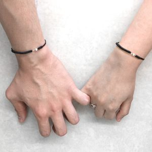 Dancing Couples Bracelet