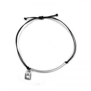 Key To My Heart Bracelet