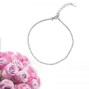Simple Line Bracelet