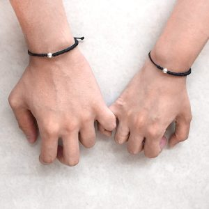 Super Side Couples Bracelet