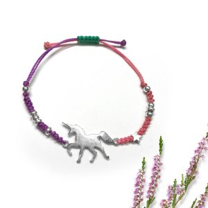 Unicorn Wish Bracelet