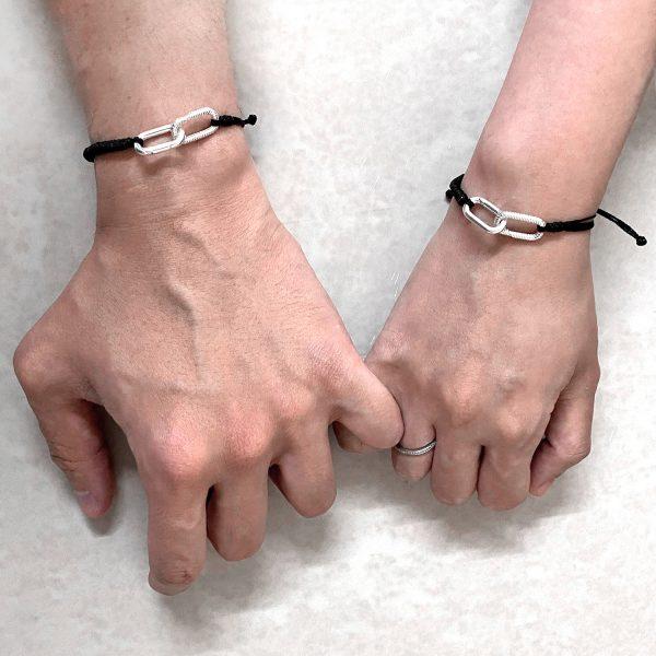 Forever Couples Bracelet